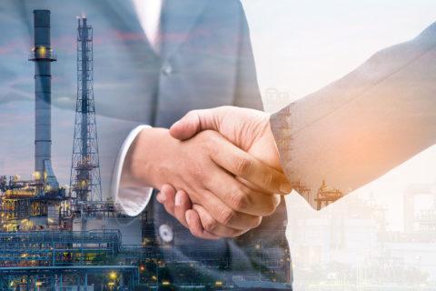 Telatek on luotettava kumppani öljy- ja kaasuteollisuuteen